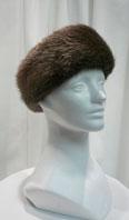Beaver headband - Item # AC0094