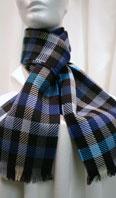 100% wool scarf - Item # AC0119
