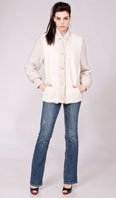 Rovalia mink sweater - Item # MI0067