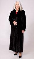 Ranch mink coat - Item # MI0074